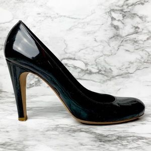 Marc by Marc Jacobs 39/8 patent leather high heel
